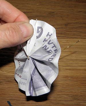 fold penge